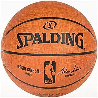 NBA Gameball Basketball - Size 7