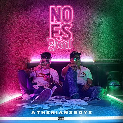 Athenians Boys