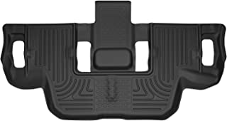 Husky Liners - 53951 Fits 2015-19 Ford Explorer X-act Contour 3rd Seat Floor Mat Black