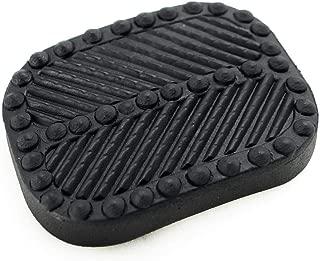 1 Stück YOU.S Original Gaspedal Pedalbelag Gummibelag für FIAT NEU