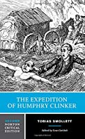 The Expedition of Humphry Clinker (Norton Critical Editions)