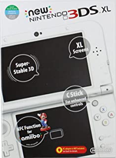 rare 3ds xl console