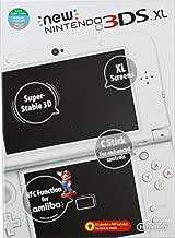 New Nintendo 3DS XL Console - Pearl White