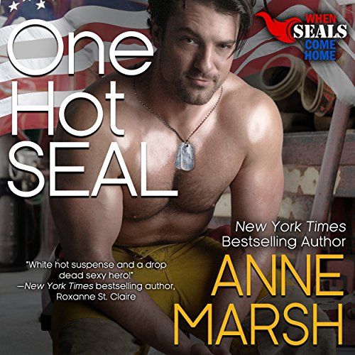 Couverture de One Hot SEAL
