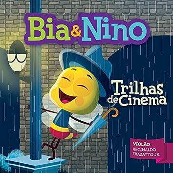 Bia & Nino - Trilhas De Cinema