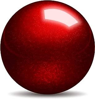エレコム トラックボールマウス用交換ボール 34mm レッド M-B1RD