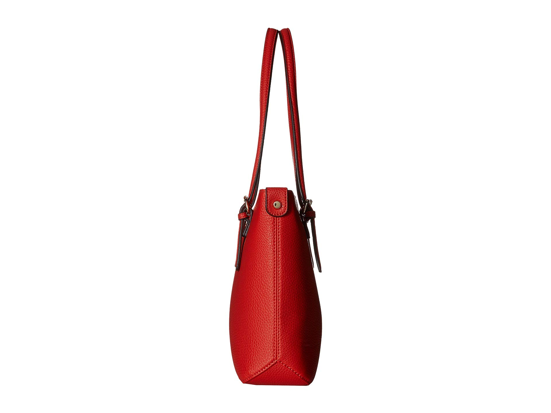 Red Anne Small Tango Perfect Tote Shopper Klein 4w4Sq7