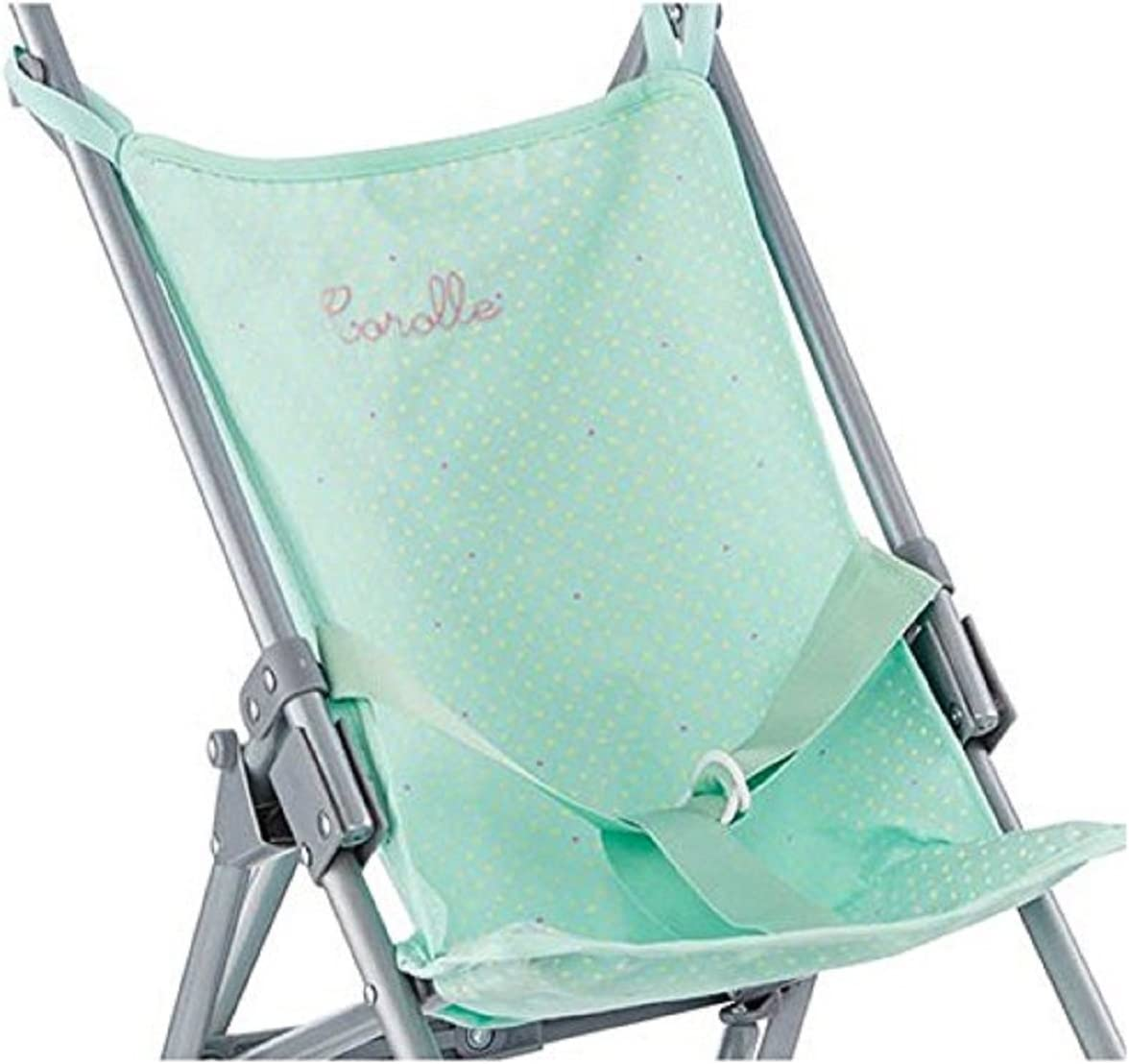 Corolle Umbrella Seat Cover for Mon Classique Umbrella Strollers (Colors Vary)