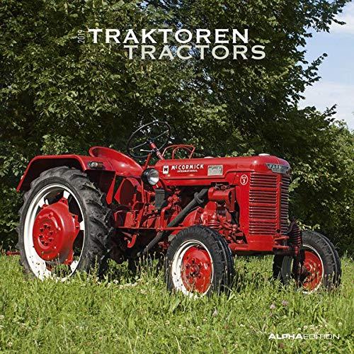 Traktoren 2019
