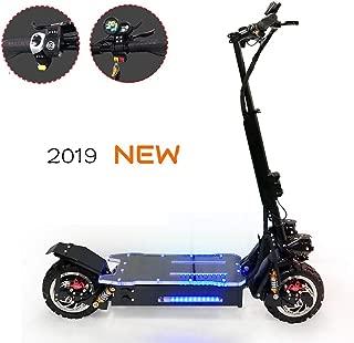 LHAIO Patinete Electrico Adulto E Scooter Electrico 11 ...