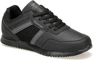 SLAZENGER Kadın Sa28Lk025 500 Sneaker, Siyah
