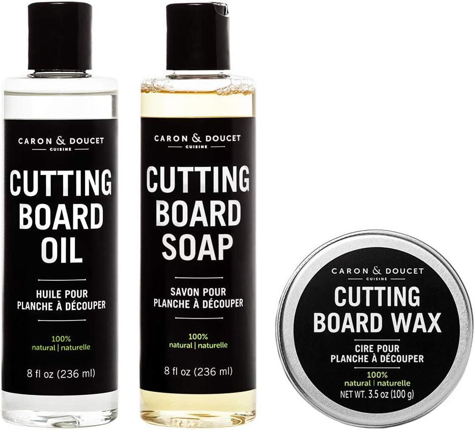 Caron Doucet 5 popular - Ultimate Cutting Kit Cuttin Maintenance Board Import