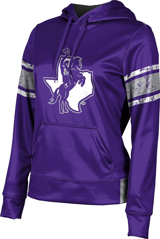 ProSphere Tarleton State University Girls' Pullover Hoodie, School Spirit Sweatshirt (End Zone)