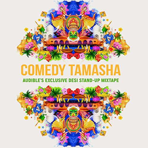Comedy Tamasha cover art