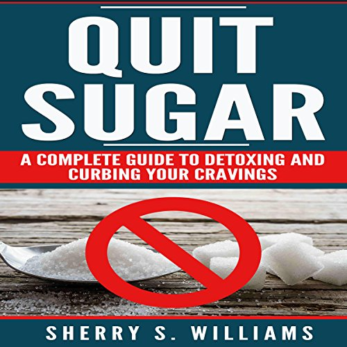 Quit Sugar cover art