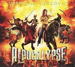 Alpocalypse (Deluxe Version) by Weird Al Yankovic (2011-06-21)
