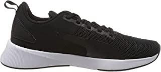 PUMA FLYER RUNNER Puma Black-Puma Black-Puma Spor Ayakkabılar Erkek