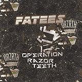 Operation Razor Teeth (feat. Boguzz & Dj 12 Pack)