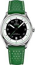 Omega Seamaster Green Olympic Official Timekeeper Limited Edition Men's Watch 522.32.40.20.01.005