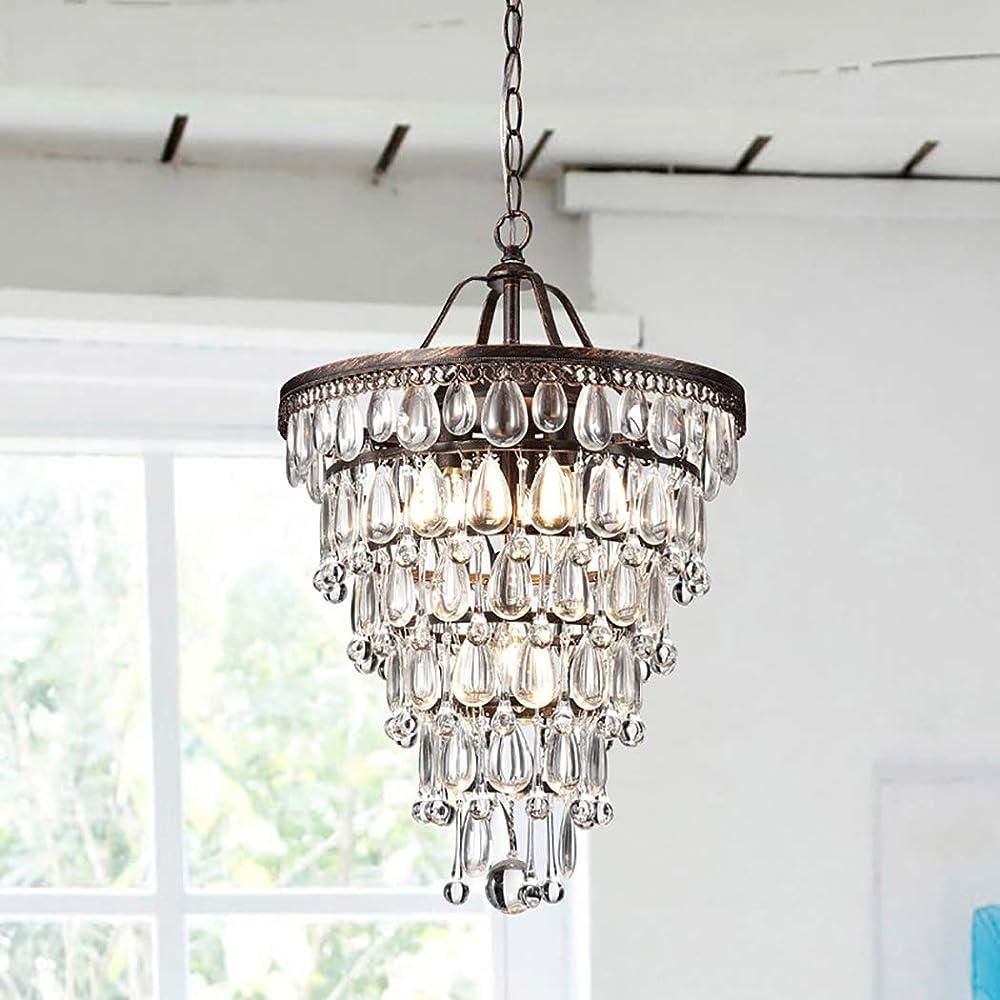 Hhrong lucelampadari di cristallo lampadario HHRONG002361