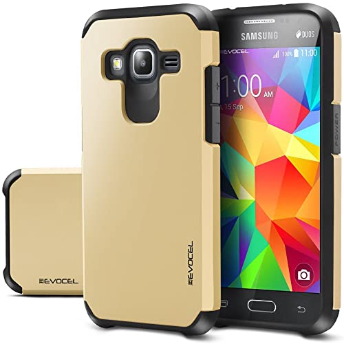 online store 788b6 232f0 Otterbox for Samsung Galaxy Core Prime Cell Phone: Amazon.com