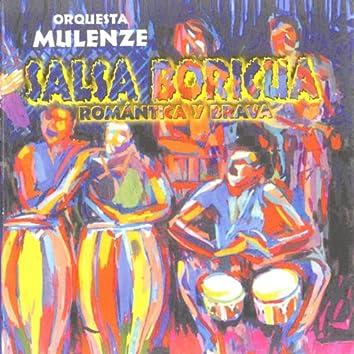 Salsa Boricua Romántica y Brava