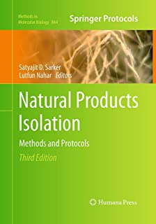 Natural Products Isolation: Methods and Protocols: 864