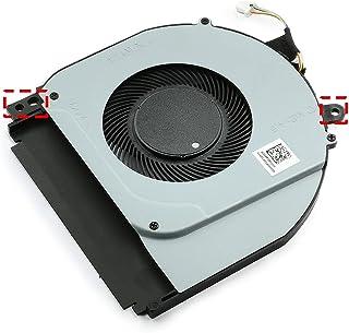 AIVIBRANT CPU Cooling Fan for HP Pavilion x360 14-dh 14q-dh 14t-dh 14m-dh,14-dh0004la 14-dh1010tu 14-dh2075nr 14-dh2097nr1...