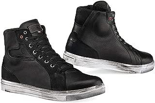 TCX Street Ace Waterproof Boots (EU 43 / US 9) (Black)