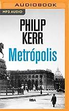 Metropolis: 14 (Bernie Gunther)