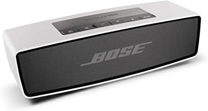 BOSE mini parlante con Bluetooth SoundLink