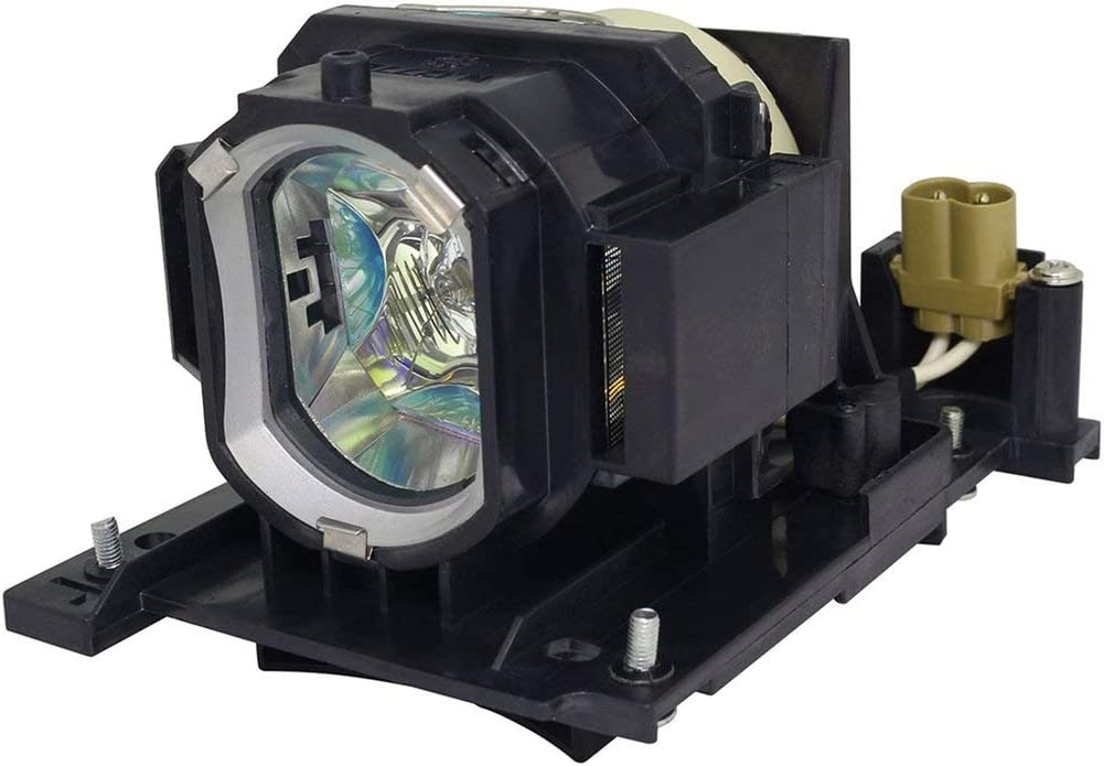 for Hitachi CP-WX4022WN Projector Lamp by Dekain (Original Philips Bulb Inside)