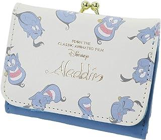 アラジン[三つ折り財布]ミニウォレット/ジーニー ディズニー