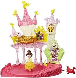 Disney Princess E1632EU4 Dance 'n Twirl Ballroom