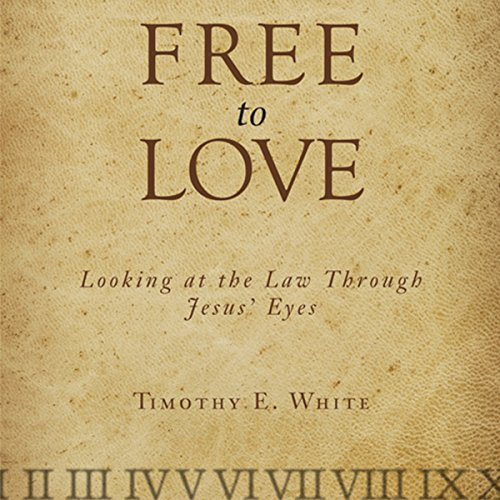 Free to Love audiobook cover art