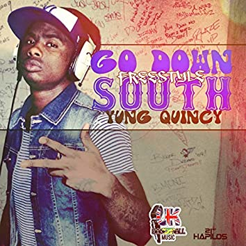 Go Down South (Freestyle) - Single