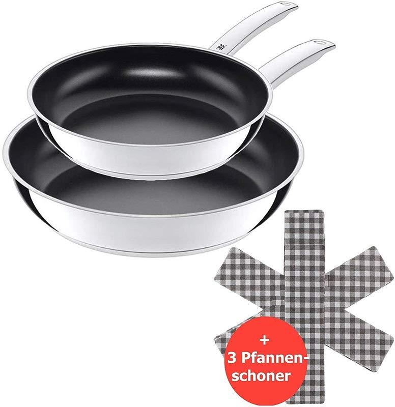 WMF 748026021 Frying Pan Cromargan 18 10 Stainless Steel