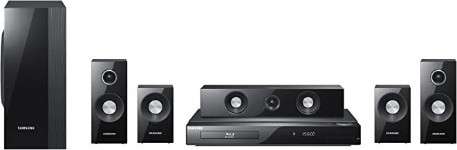 Samsung HT-C5500 Blu-ray Home Theater System (Old Version)