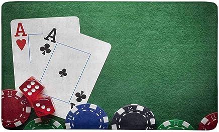 Amazon.es: tapete cartas - Alfombras y moquetas / Decoración ...