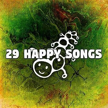29 Happy Songs