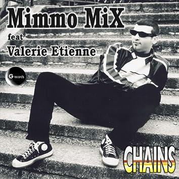 Chains (feat. Valerie Etienne)