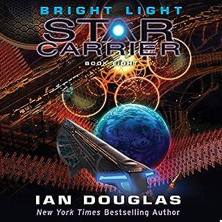 Bright Light audiobook cover art