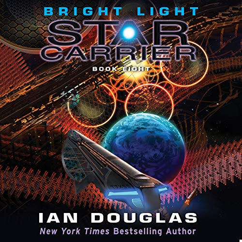 Bright Light audiobook cover art