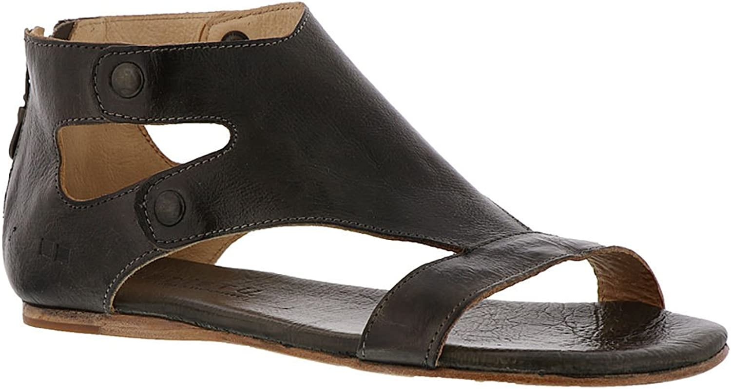 Bed Stu Women's Soto Leather Sandal