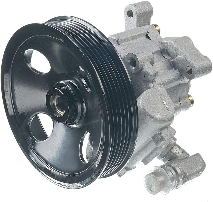 A-Premium Power 2021 autumn and winter new Steering Pump with for Quantity limited Merced Pulley Replacement