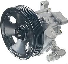 A-Premium Power Steering Pump with Pulley for Mercedes-Benz C280 CLK320 CLK430 E320 E430 ML500 S430 S500 SL500 SLK320