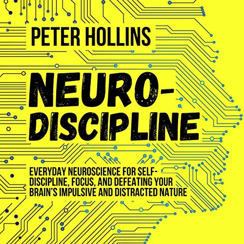 Neuro-Discipline cover art