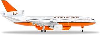 Herpa 10 Tanker AIR Carrier DC-10-30 1/500