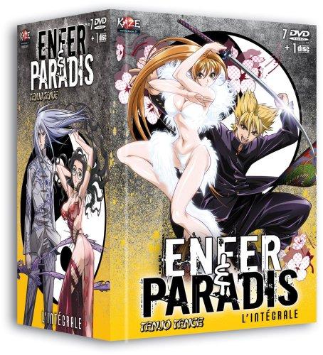Enfer et Paradis - Intégrale