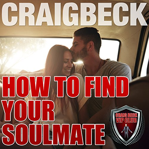 How to Find Your Soulmate audiobook cover art